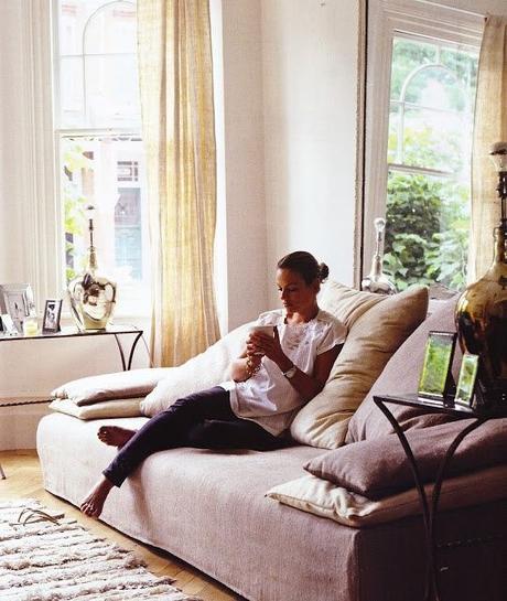 Las 7 rutinas que roban tu energía en casa