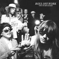The Ruminaters, Boys off work