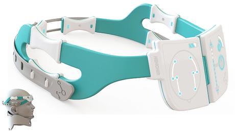 Diseñan un monitor infrarrojo para detectar rápidamente traumatismos intracraneales