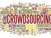 ¿Qué crowdsourcing cuáles ventajas para empresa?