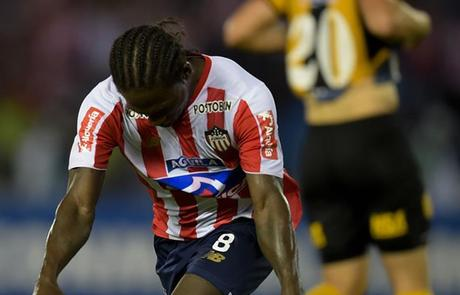 Libertadores: Junior pega primero ante Guaraní en tercera fase