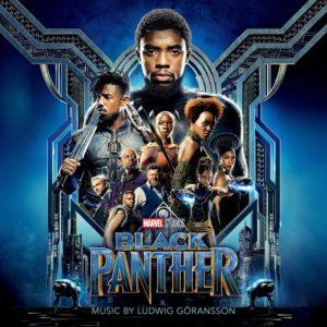 B.S.O. Black Panther