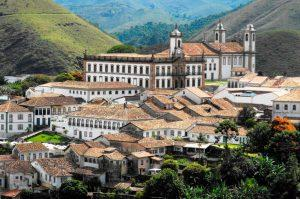 Lugares-turisticos-de-Brasil-Ouro-Preto