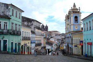 Lugares-turisticos-de-Brasil-Salvador-de-Bahia