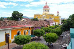 Lugares-turisticos-de-Nicaragua-Granada