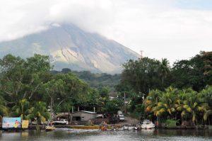 Lugares-turisticos-de-Nicaragua-Ometepe