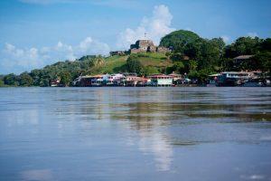 Sitios-turisticos-de-Nicaragua-El-Castillo