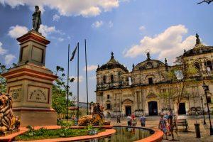 Sitios-turisticos-de-Nicaragua-Leon