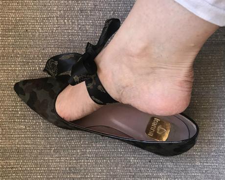Cómo Actualizar unos Zapatos al más Puro Estilo Prada