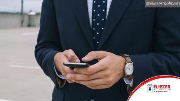 Administra tu nuevo negocio desde tu smartphone con estas tres apps esenciales
