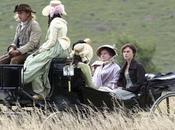 Simbología carruajes obra Jane Austen: 'Orgullo prejuicio'