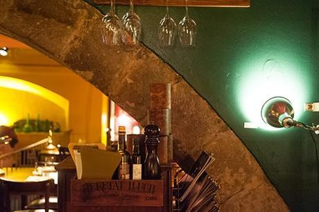 Restaurante Pla: 20 años en el Gótico