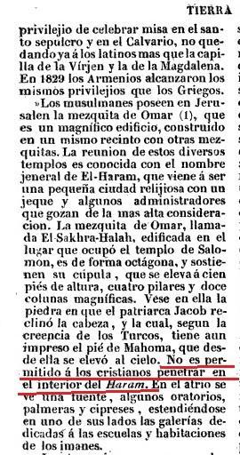 Así trataban los musulmanes a los judíos y cristianos en Oriente Medio: como animales domésticos.