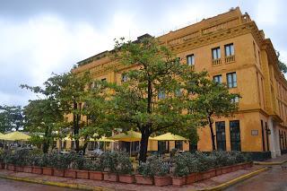 Lo mejor de Cartagena y Baru. Colombia 2014