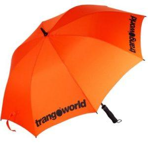 paraguas para senderismo