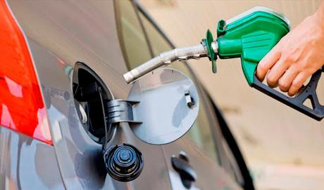 Bajan precios combustibles entre 6 y 8 pesos del 17 al 23 de febrero.