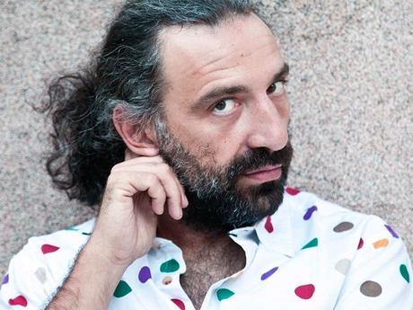 El pianista italiano Stefano Bollani en el Lope de Vega