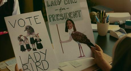 Lady Bird - 2017