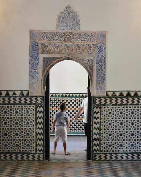 Hola Andalucía, Hola Sevilla!