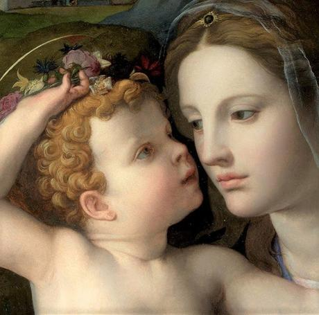 La inexpresividad de la Belleza, o el Arte sublime manierista de El Bronzino.