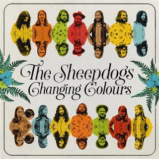 The Sheepdogs - Nobody (2018)