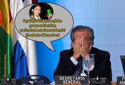 Desespero en Washington y el zafarrancho de Almagro con Cuba [+ video]