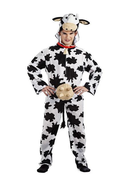 10 ideas de disfraces de animales para adultos para carnaval