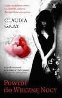 Saga Medianoche, Libro IV: Renacer, de Claudia Gray