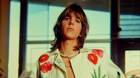 Gram Parsons, el alma del country-rock