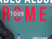 """[VÍDEO] Entrevistamos Pablo Alborán: impactó ocurriera rápido"""""""
