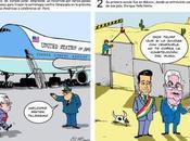 Secretos Tillerson gira América Latina