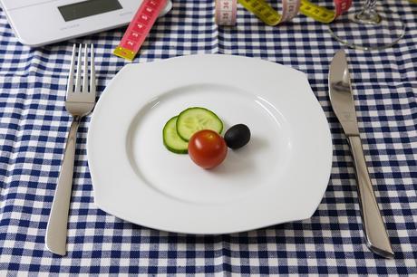 Descubre la dieta definitiva para perder esos kilos de más