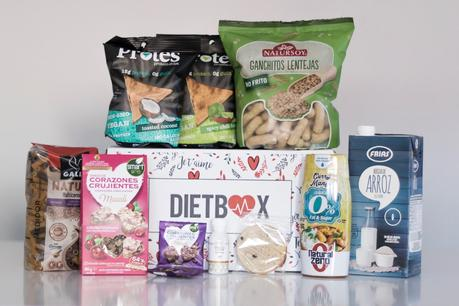 MY DIETBOX