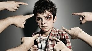 Niños violentos, ¿verdugos o víctimas?