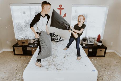 ¿Cómo puedo mejorar la autoestima de mis hijos?
