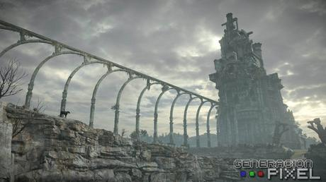 analisis Shadow of the Colossus Remake img 003