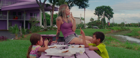 The Florida Project - 2017