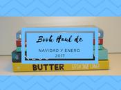 Blog Book Haul Enero 2018