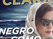 Reseña: negro como mary higgins clark
