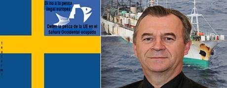 Suecia rechaza la renovación del acuerdo de pesca UE-Marruecos
