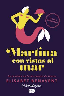 RESEÑA #108: MARTINA CON VISTAS AL MAR