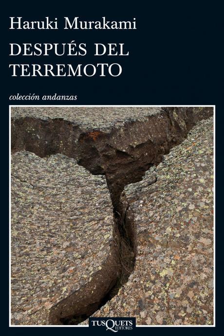 """""""Después del terremoto"""": el libro de relatos de Haruki Murakami que no es lo que parece"""