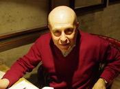Encuentro Javier Lostalé libro poesía Cielo