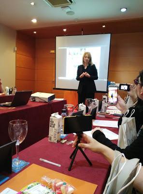 5º GOLDEN MEETING BARCELONA: HAUL EMPRESAS COLABORADORAS (1ª PARTE)