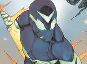 creado propia versión spider-man?