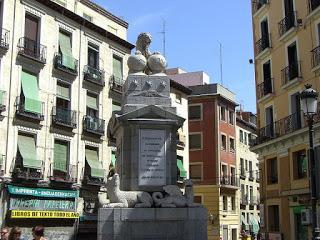 Una de oreja. Recuerdos de los bares de Madrid