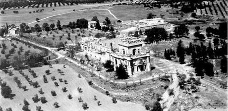 Desaparación y muerte del golfillo «Llaudí» en 1924
