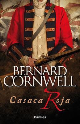 CASACA ROJA: ¡Una novela histórica fascinante y adictiva!