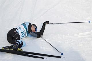 Dos actuaciones decepcionantes para los argentinos en los Juegos Olímpicos de Pyeongchang 2018