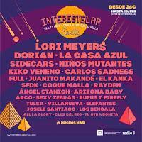 Festival Interestelar Sevilla 2018